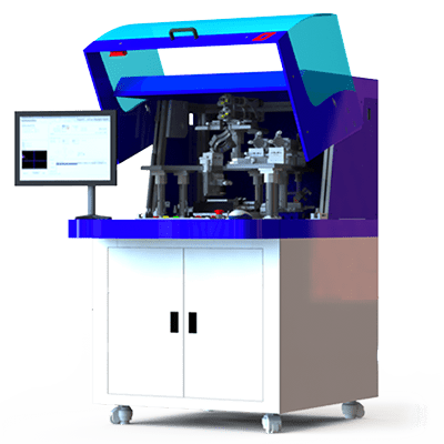 photolithographic equipment