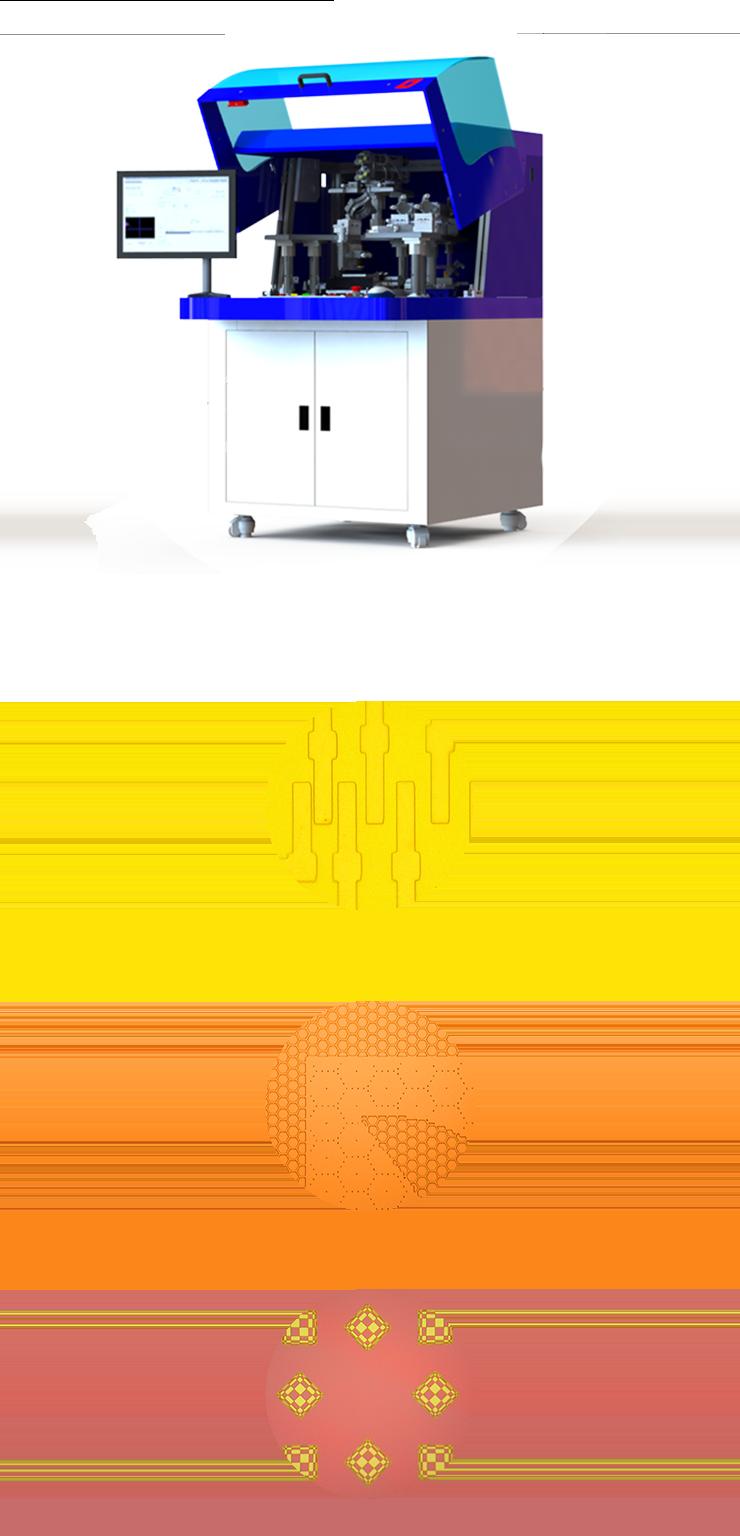 Système de photolithographie laser Dilase 650