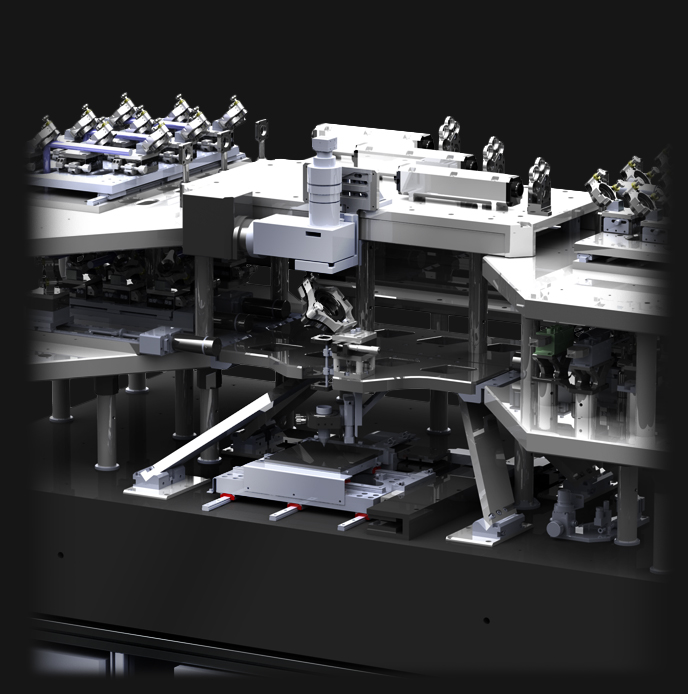 DILASE 750 - DIRECT LASER LITHOGRAPHY SYSTEM