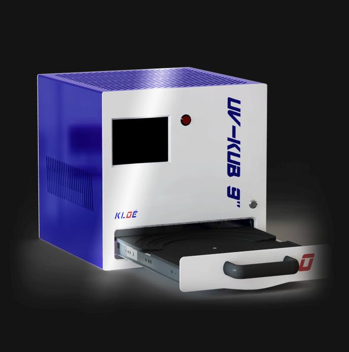 UV-KUB 9 - INSOLATEUR UV FORTE PUISSANCE