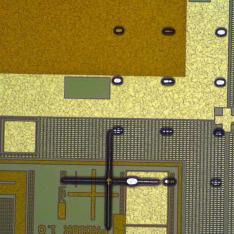 Microelectronic Alignment