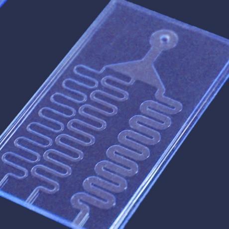 Microfluidic Platelets