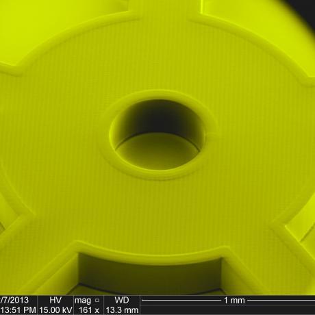 Microwheel