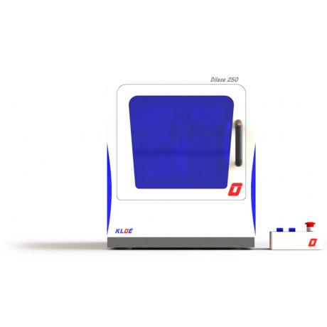 Tabletop laser lithography system Dilase 250