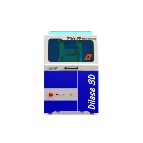 High resolution 3D printer Dilase 3D