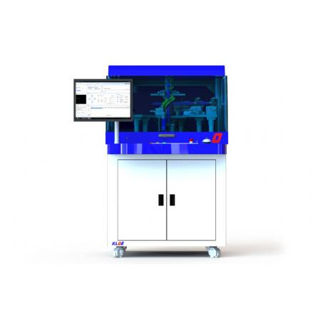 Equipement multifonction de lithographie laser sans masque Dilase 650