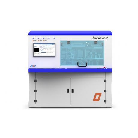 Equipement d'écriture directe laser Dilase 750