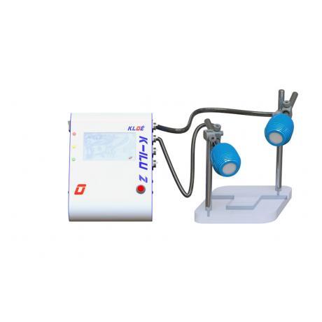 UV-LED curing adhesive system K-ILU 2
