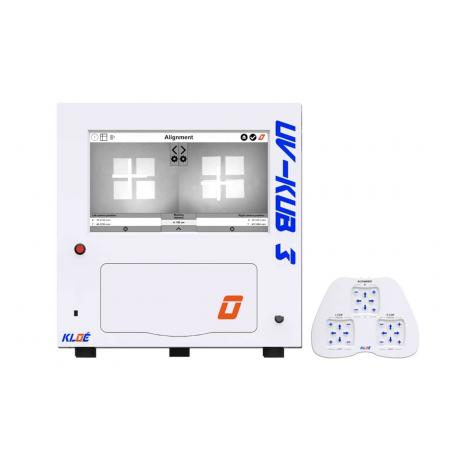 Mask aligner UV-KUB 3 with joypad