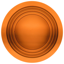 Exemple d'une application à niveaux de gris : lentille de Fresnel
